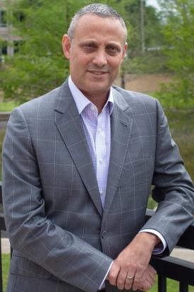Andrew Krasner