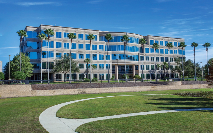 AssuredPartners Corporate Headquarters