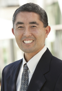 Dean Seiji