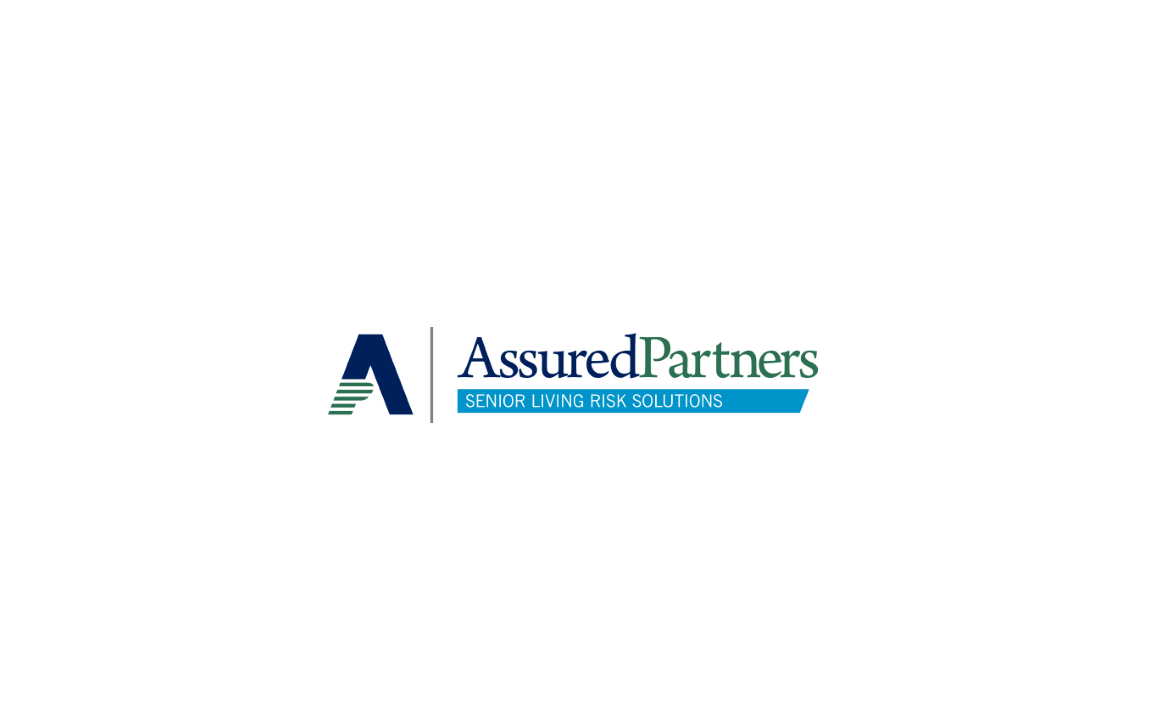 AssuredPartners Senior Living Industry Risk Management
